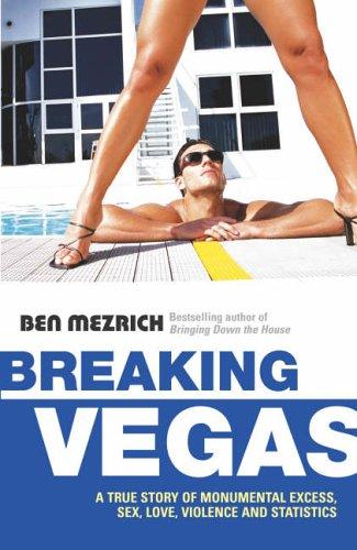 9780434014507: Breaking Vegas