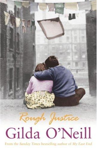 9780434014545: Rough Justice