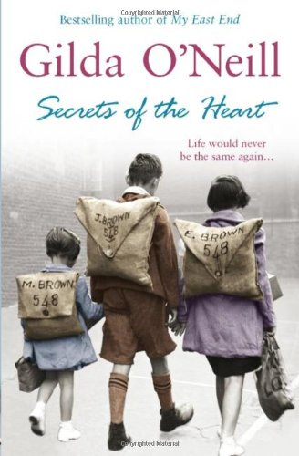 9780434014552: Secrets of the Heart