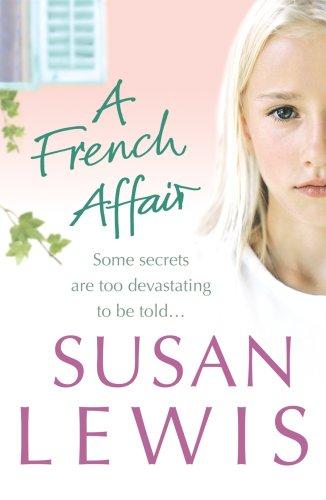 9780434014576: A French Affair