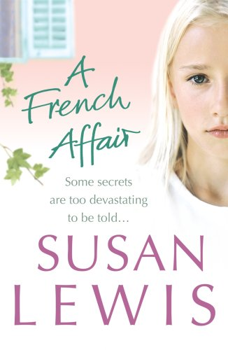 9780434014576: A French Affair