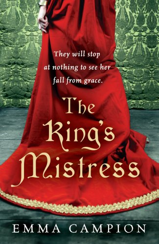 9780434015498: The King's Mistress