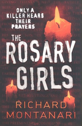 9780434015559: The Rosary Girls