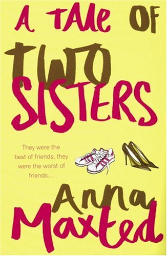 9780434015597: A Tale of Two Sisters