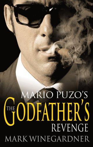 9780434015603: THE Godfather's Revenge