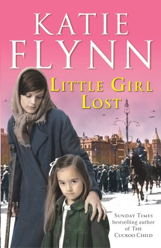 9780434015627: Little Girl Lost