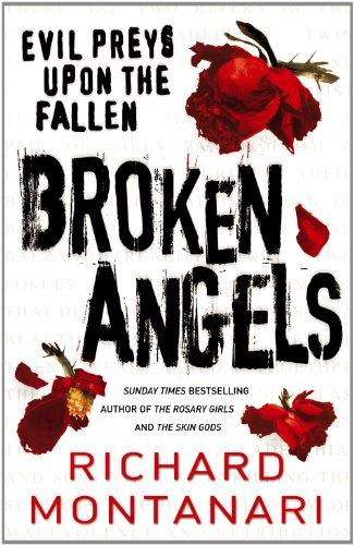 9780434016037: Broken Angels