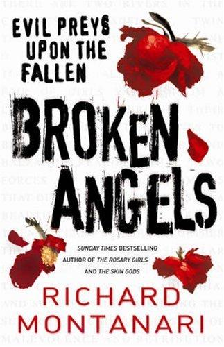 9780434016044: Broken Angels
