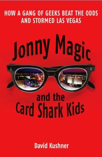 9780434016075: Jonny Magic and the Card Shark Kids