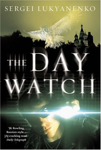 9780434016082: The Day Watch