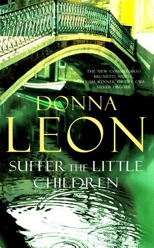 9780434016266: Suffer the Little Children