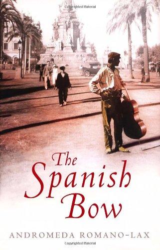 9780434016273: The Spanish Bow