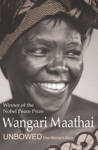 9780434016310: Unbowed: My Autobiography: One Woman's Story