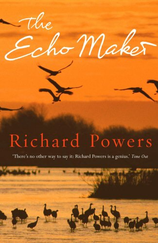 The Echo Maker: Powers, Richard