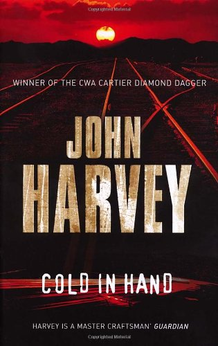 9780434016945: Cold In Hand