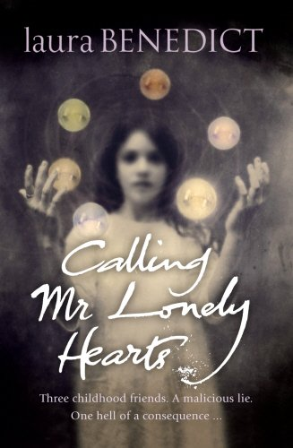9780434017034: Calling Mr. Lonely Hearts
