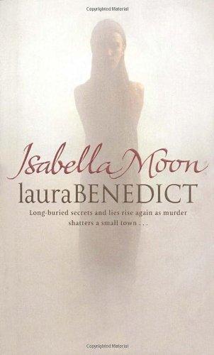 9780434017041: Isabella Moon