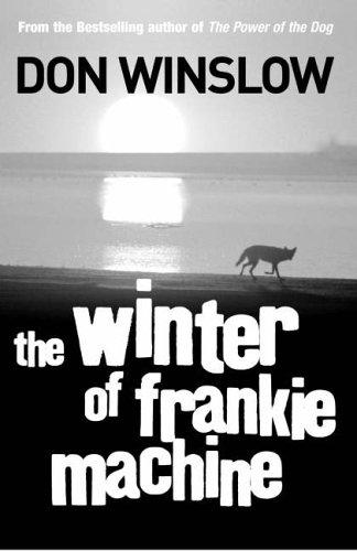 9780434017072: The Winter of Frankie Machine