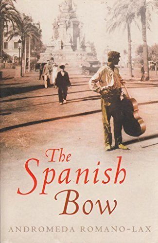 9780434017102: The Spanish Bow