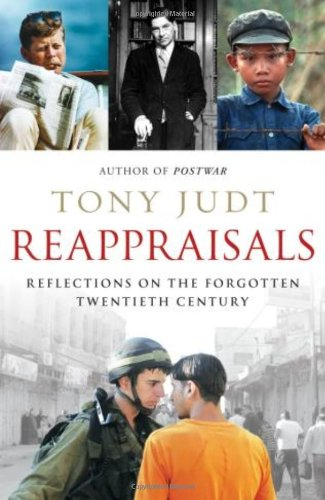 9780434017416: Reappraisals: Reflections on the Forgotten Twentieth Century