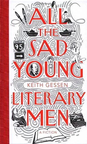 9780434017614: All the Sad Young Literary Men