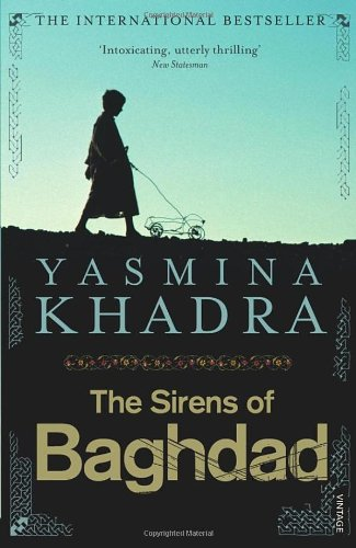 9780434017621: The Sirens of Baghdad