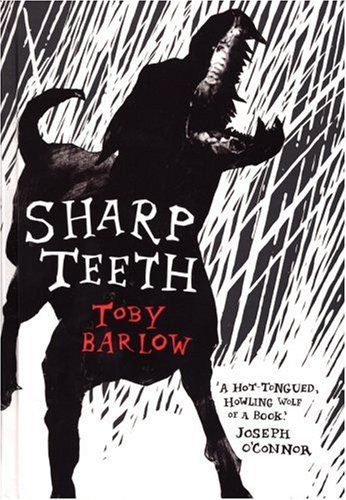 9780434017676: Sharp Teeth