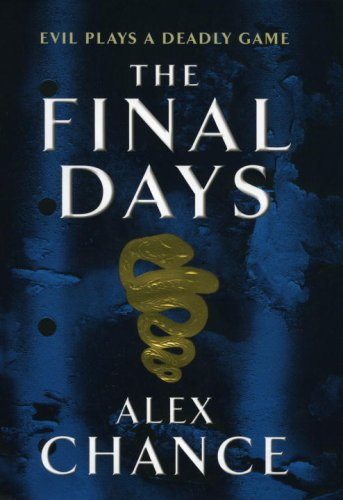 9780434017751: The Final Days