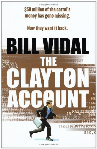 9780434017775: The Clayton Account