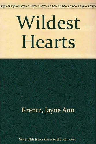 9780434017928: Wildest Hearts