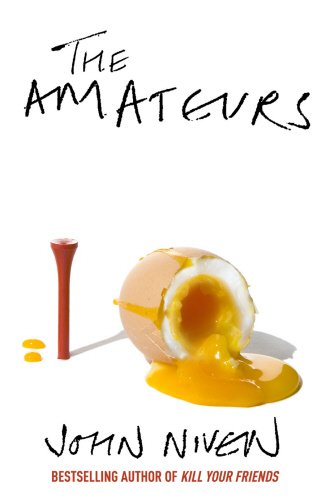 9780434017980: The Amateurs