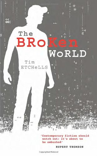 9780434018338: The Broken World