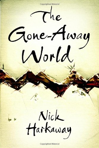 9780434018420: The Gone-Away World