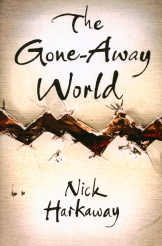 9780434018437: The Gone-Away World