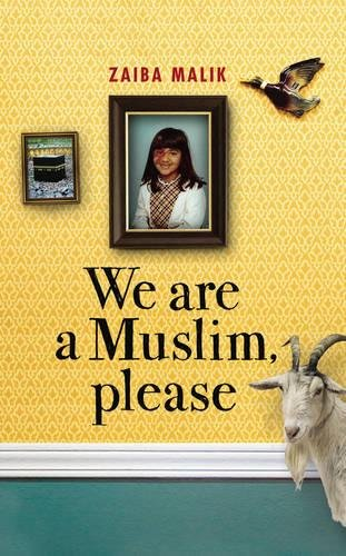 9780434018475: We Are a Muslim, Please