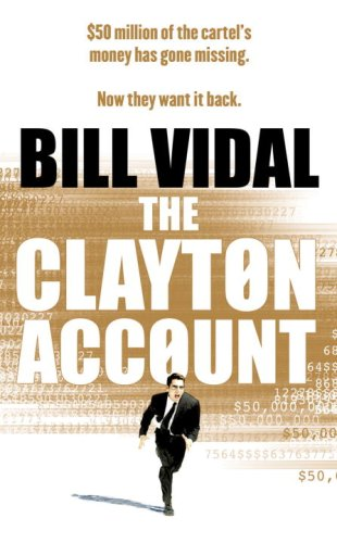 9780434018499: The Clayton Account