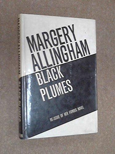 9780434018703: Black Plumes