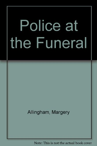 9780434018826: Police At The Funeral