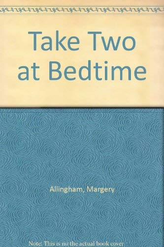 9780434018840: Take Two at Bedtime