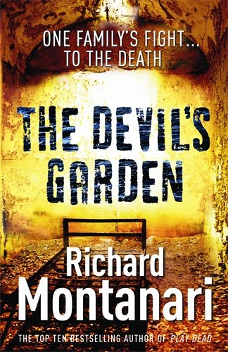 9780434018895: The Devil's Garden