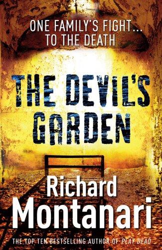 9780434018901: The Devil's Garden