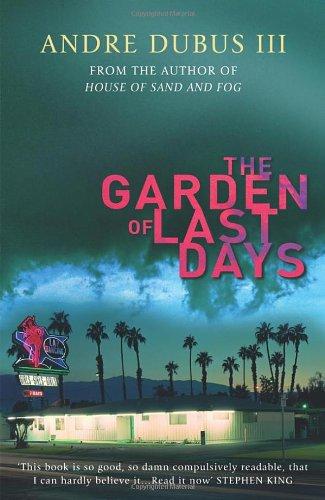 9780434019205: The Garden of Last Days