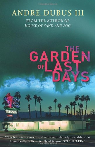9780434019205: The Garden of Last Days