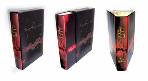 The Gone-Away World: Harkaway, Nick - SIGNED LIMITED SLIPCASED