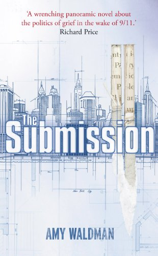 9780434019335: The Submission