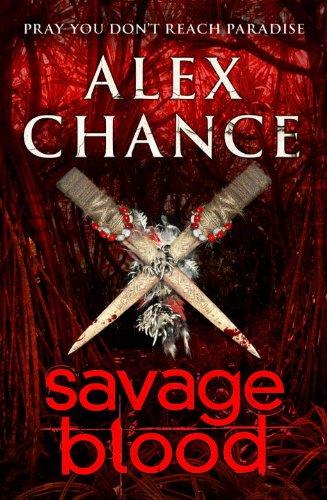 9780434019359: Savage Blood