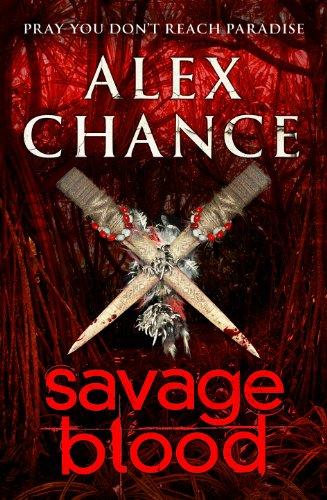 9780434019366: Savage Blood