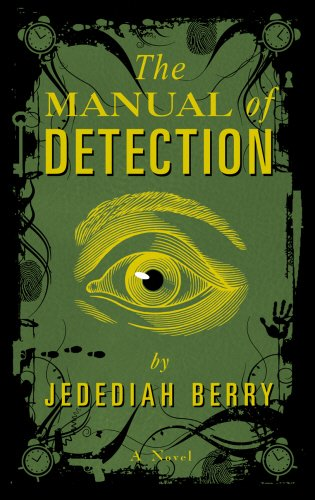 9780434019458: The Manual of Detection
