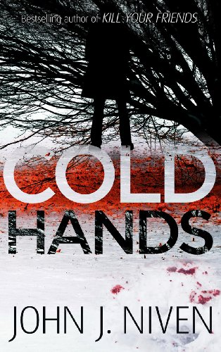 9780434019571: Cold Hands