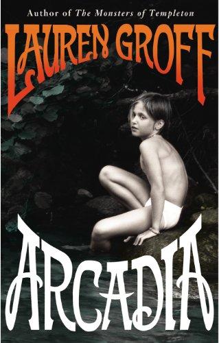 9780434019625: Arcadia